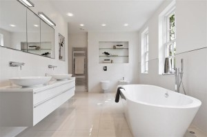 Adelaide Tilers Bathrooms